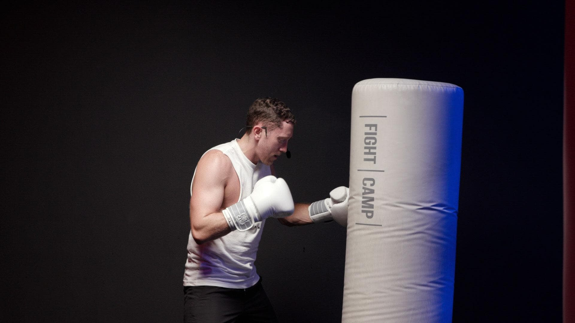 Full Body Boxing Workout